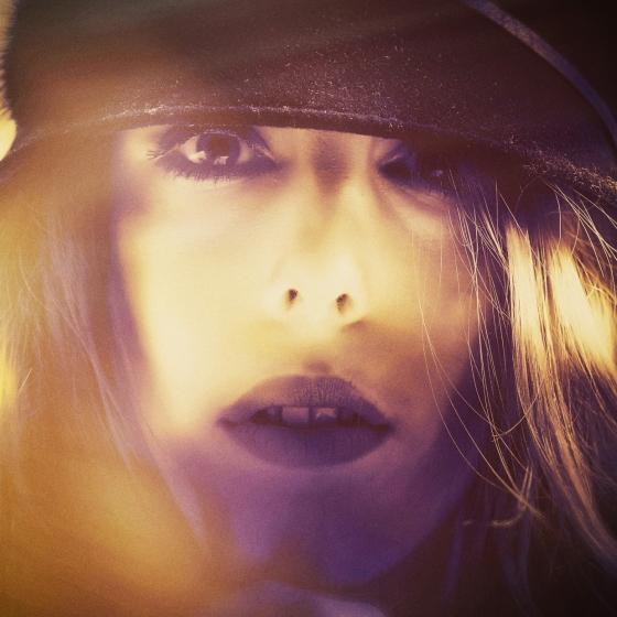 Sexy, Hat & cigarette !!!